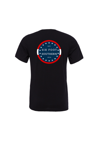 Six Foot Southern American Tee