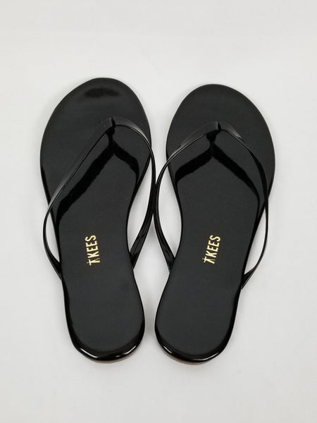 tkees -black licorice patent
