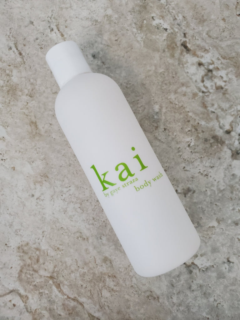 kai body wash
