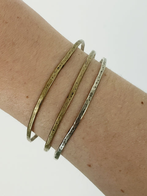 classic bangle set