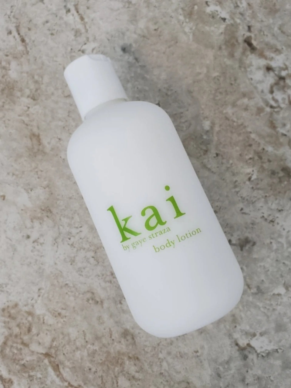 kai body lotion