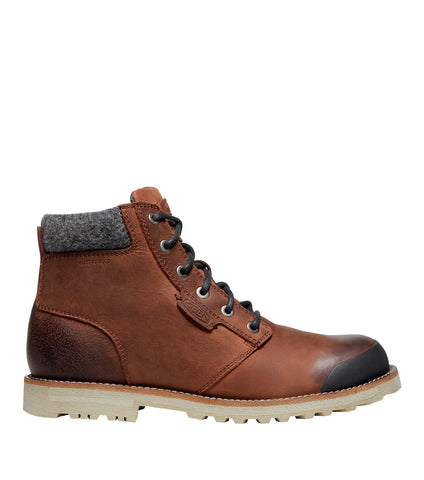 TARGHEE LACE BOOT WTP