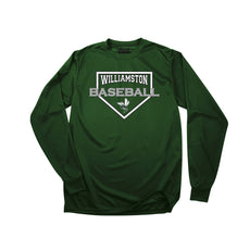 Williamston Diamond - Performance long sleeve