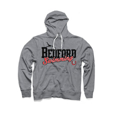 Bedford Unisex French Terry Hoodie