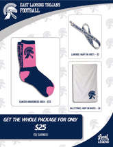 East Lansing Sport Package