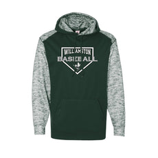 Williamston Diamond - Performance Hoodie