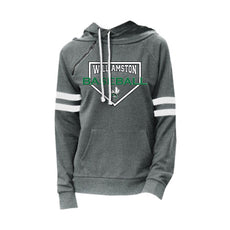 Williamston Diamond Ladies Hoodie