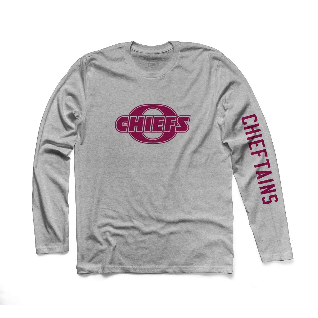 Okemos Men's Long Sleeve