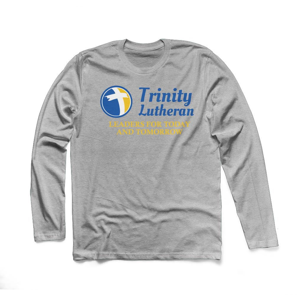 Trinity Adult Long Sleeve