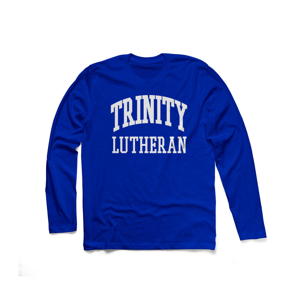 Trinity Youth Long Sleeve