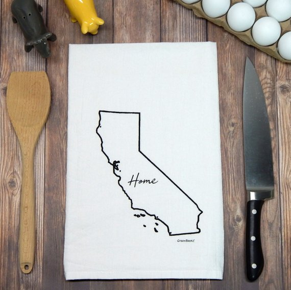 Home - California