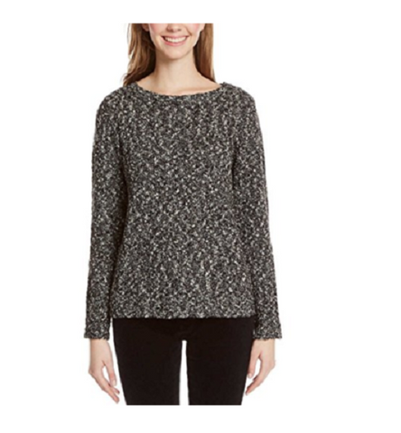 New! Buffalo David Bitton Ladies' Textured Sweater Crew Neck , Variety & Color