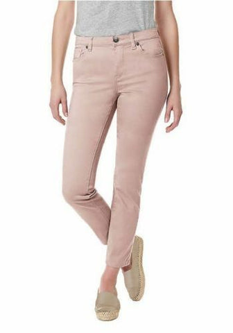 NEW Buffalo David Bitton Ladies Stretch Skinny Ankle Grazer Pants - Various Size