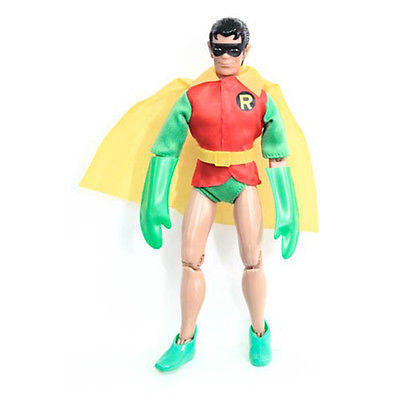 Batman DC Super Powers Robin 8-Inch Series 2 Action Figure
