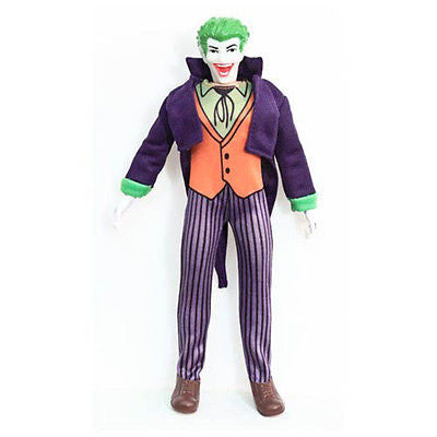 Batman DC Super Powers The Joker 8-Inch Series 2 Action Figure