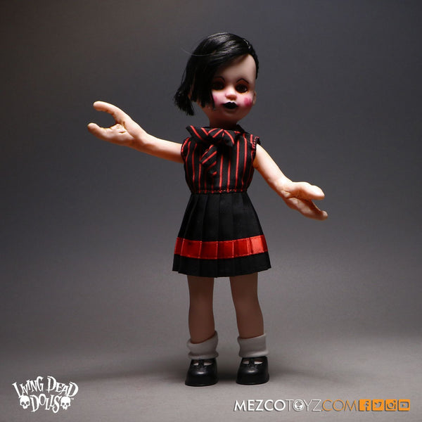 Living Dead Dolls Series 30 Variant Lydia the Lobster Girl scarce
