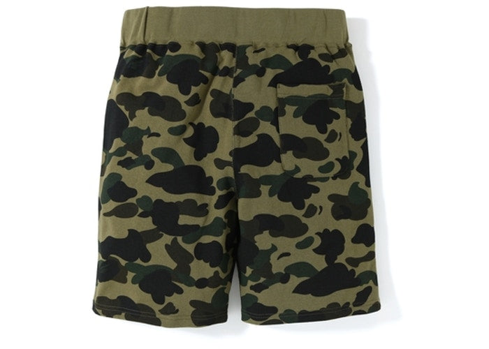 1st Camo Shorts - Exhibit A