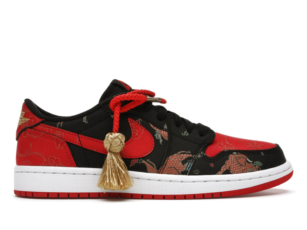 Jordan 1 Low OG Chinese New Year