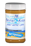 Our Signature Peanut Butter Spread 12oz