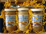 Bundle of Love FLAVORED Peanut Butter Gift Set