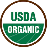 Case of 6-Organic Valencia Peanut Butter 12oz