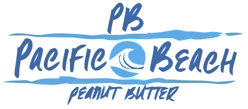 Pacific Beach Peanut Butter