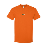 Miami 18' T-Shirt (Orange)