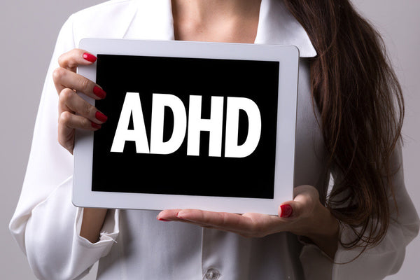 Recognizing ADHD Throughout the Gender Spectrum