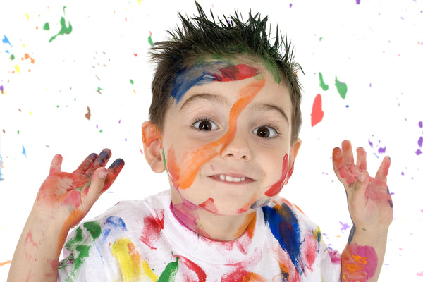 Birthday Parties Tips for Children with ADHD