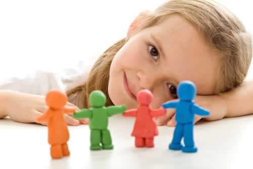 How Does Play Therapy Reduce Anxiety in Children? by Joseph Sacks, LCSW