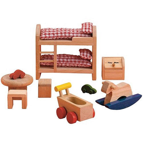 DOLLHOUSE FURNISHINGS