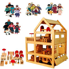Doll House and Family