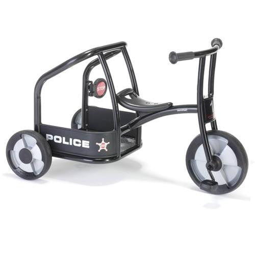 Police Tricycle