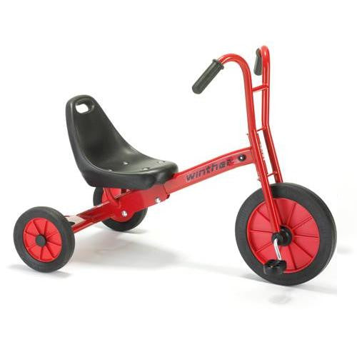 Big Seat Tricycle