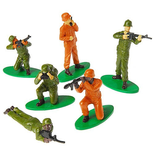 Soldiers Set, Mini