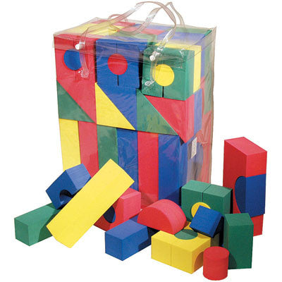 FOAM TOYS / INDOOR PLAY