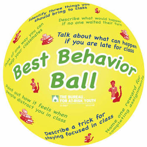 Best Behavior Ball*