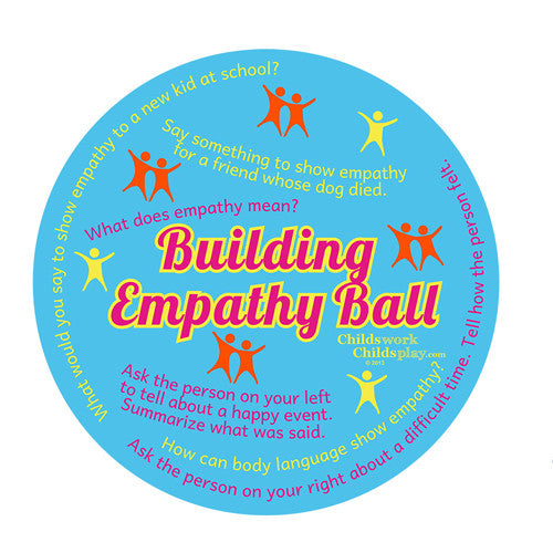 Building Empathy Ball*