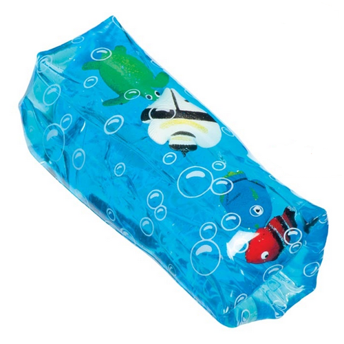 Water Wigglers Sealife Water Wiggle Bird Bath Pump Bird