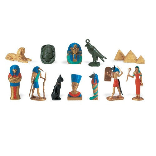 Egyptian Collection Toob
