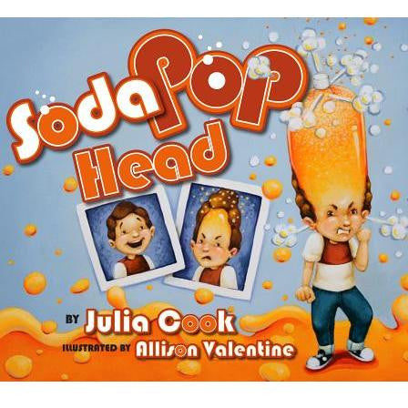 Soda Pop Head (cool down before you fizz!)