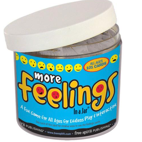 More Feelings In A Jar