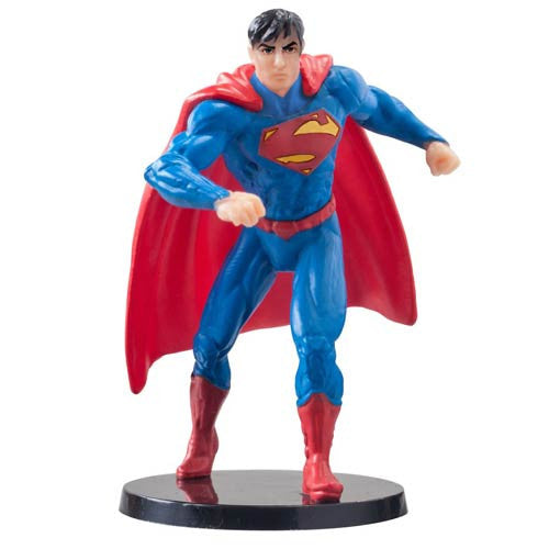 DC UNIVERSE ACTION FIGURES