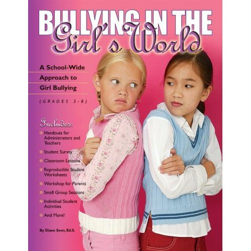 Bullying In The Girl's World