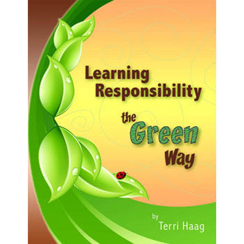 Learning Responsibility the Green Way Workbook with CD*