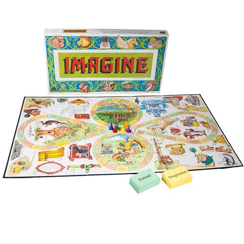Imagine (Board Game)