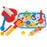 Gowi Toys 17 pc Baking Set