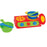Gowi Toys 6 pc Double Cook Top Set