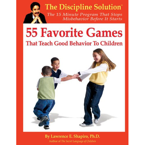55 Favorite Games that Teach Good Behavior