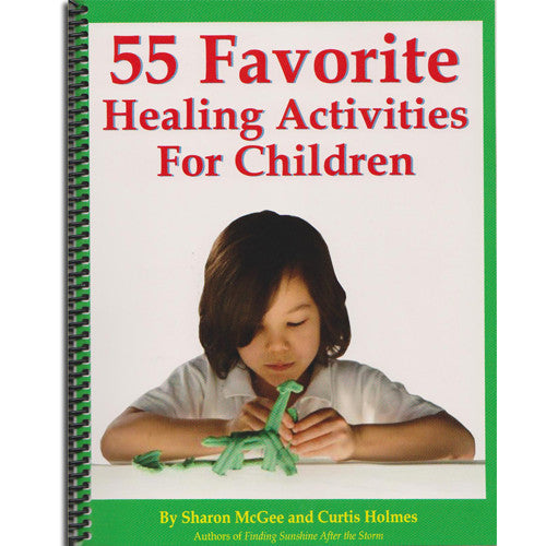 55 Favorite Healing Activities for Children